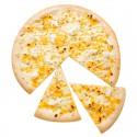 Пицца Сырная 40 см